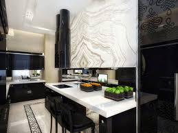 Black Kitchen Decorating Ideas Fashionable Black Kitchen Design Ideas U2013 50 Amazing Kitchen Designs