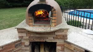 brick pizza ovens brick oven grills u0027n ovens