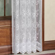 juliette lace window treatment