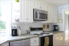 Ideas For Small Galley Kitchens Kitchen Inspiring Grey Kitchen Wall Colors Combine White Painted