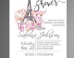 eiffel tower invitations baby shower invitation eiffel tower themed baby