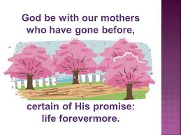 honor christian mothers a s day hymn s day