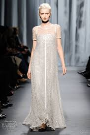 wedding dresses 2011 summer chanel summer 2011 couture chanel wedding dress chanel