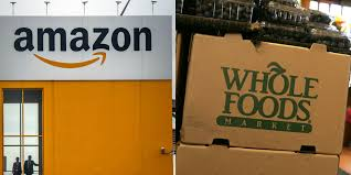 Whole Foods Market Thanksgiving Amazon Announces It Is Buying Grocery Chain Whole Foods Market In