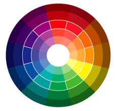 color rhs art ms williams