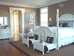 dark rich walls with white furniture and bedding minus mini