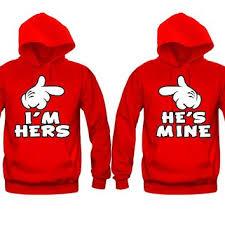 shop mine and hers on wanelo