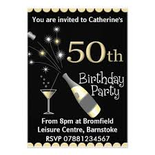 50th birthday invitations wording samples drevio invitations design
