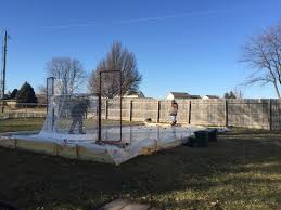 outdoor rinks ponds etc megathread hockey