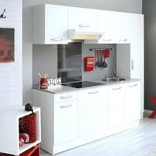 cuisine equipe cuisine complate avec aclectromacnager cuisine equipee avec