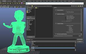 how to correctly export repair your 3d models in stl and obj