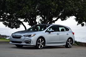 old subaru impreza hatchback 2017 subaru impreza review autoguide com news