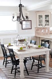Painted Dining Room Chairs 75 Best Dining Room Images On Pinterest Kitchen Chairs And Home