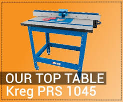Table Saw Router Table Best Router Tables Of 2016 The Complete Guide Router Table Run Down
