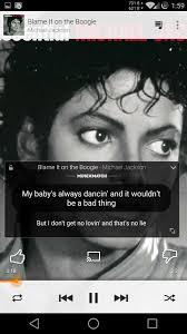 Bad Apple Lyrics How To Get Karaoke Style Floating Lyrics For Any Song On Your Htc