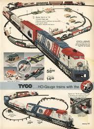 model trains u2013 remembering the 70s