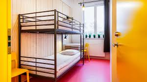 Room Place Bedroom Sets Accommodation Tartu I Hektor Design Hostel I Estonia