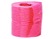 paper ribbon paper crinkle ribbon 1 1 2 x25 yds 9090re