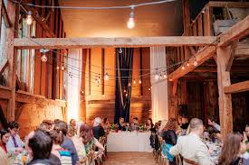 rustic wedding venues in ma bucolic bliss six autumn wedding venues in new
