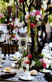 Tree Centerpiece Wedding by 180 Best Branch Wedding Centerpieces Images On Pinterest