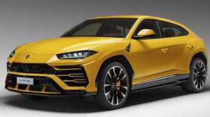 lamborghini urus blue lamborghini comes up with a super idea for an suv it calls urus