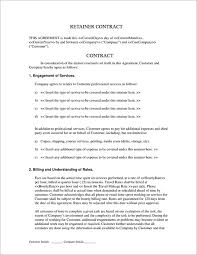 Interior Design Services Contract by Interior Design Contract Template Installment Agreement Template