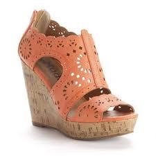 20 best kohl u0027s shoes images on pinterest kohls wedge sandals