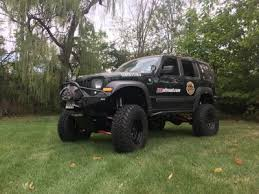 jeep liberty lifted jeep liberty a arms archives jba offroad