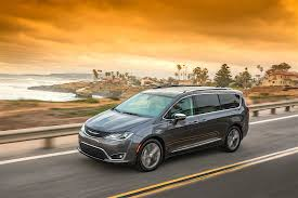 chrysler car 2016 chrysler pacifica specs 2016 2017 autoevolution