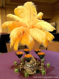 mardi gras decorations ideas with mardi gras centerpieces