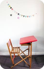 bureau tableau enfant bureau enfant pliant des ées 50 l atelier du petit parc