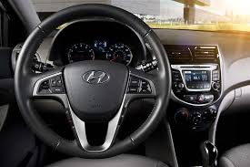 accent hyundai review 2017 hyundai accent car review autotrader