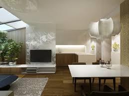 interier bytový interiér klikali