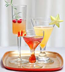25 cocktails mocktails for sparkling celebrations kitchn