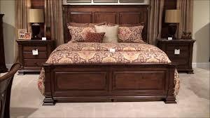 Kincaid Bedroom Furniture Sets Portolone Monteri Panel Bedroom Set By Kincaid Furniture Youtube