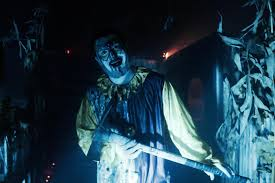 cinema of horrors haunted house tickets in kelso wa united states