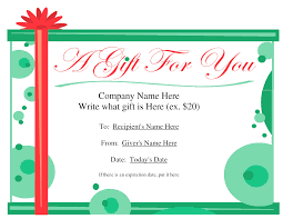 gift certificate template microsoft word microsoft word gift certificate template free delivery 1000 ideas