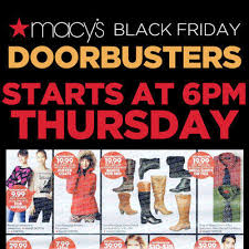 view the macy s black friday 2015 ad with macy s deals and sales