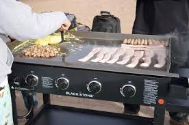 Backyard Grills Reviews by Blackstone Gas Griddle 36
