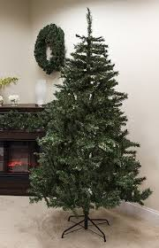 6 5 traditional mixed pine artificial tree