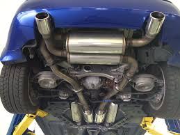 Nissan 350z Nismo Exhaust - 07 hr z exhaust my350z com nissan 350z and 370z forum discussion