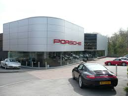 porsche dealership the world u0027s best photos of 997 and generation flickr hive mind
