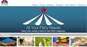 party rentals chicago all party rental chicago party rentals and event company