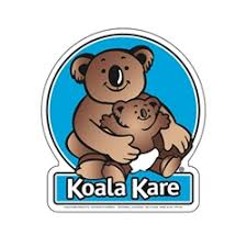 Koala Change Table Baby Changing Stations Decals Stickers And Plaques