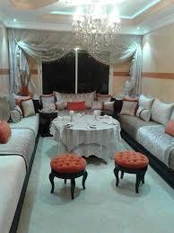 canape marocain les 25 meilleures idées de la catégorie salon marocain sur