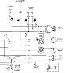 diagrams 544607 jeep comanche tail light wiring u2013 1989 jeep my