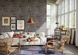 wallpaper home interior color paint wallpaper