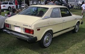 subaru hatchback 1980 subaru dl information and photos momentcar