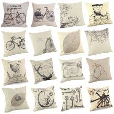 home decor pillows new home decorative sofa cushion cover throw pillow case 18