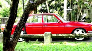 mercedes w123 amg mercedes w123 amg by maxky w123 owner s hd 720